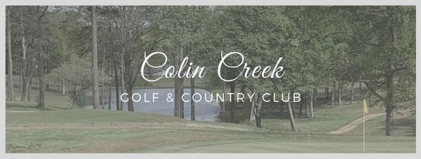 Colin Creek Golf Club