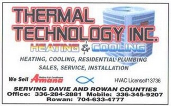 Thermal Technology, Inc.
