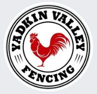 Yadkin Valley Fencing