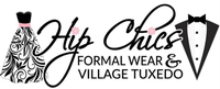 Hip Chics Boutique, Formal Wear & Tuxedo