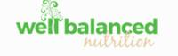 Well Balanced Nutrition