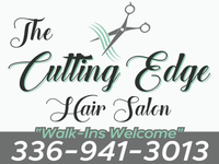 The Cutting Edge Salon