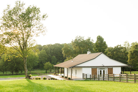 Lazy Creek Barn. Available to rent for your weddings and events!