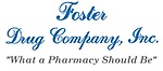 Foster Drug Co., Inc.