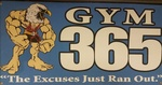 GYM 365 - Mocksville
