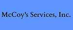 McCoy's Services, Inc.