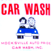 Mocksville Auto Pride Car Wash