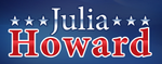 NC Representative Julia Howard