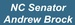 NC Senator Andrew Brock