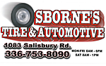Osborne's Tire & Automotive