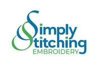 Simply Stitching Embroidery
