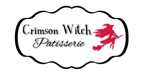 Crimson Witch Patisserie