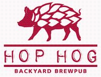 Hop Hog Backyard Brewpub