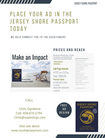 South Jersey Mom Magazine Passport Publishing