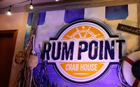 Rum Point Crab House
