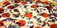Palace Court Pizza