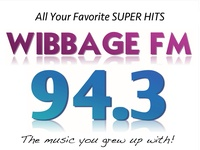 Wibbage FM 94.3, All your favorite super hits...