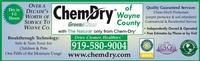 Chem-Dry of Wayne County
