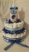 Diaper Cake Designs By Sandra