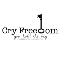 Cry Freedom Missions