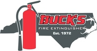 Buck's Fire Extinguisher