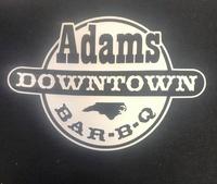 Adams Downtown BBQ
