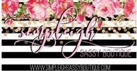 SimpLeigh Sassy Children's Boutique