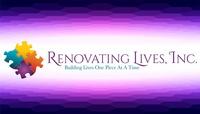 Renovating Lives, Inc.
