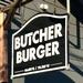 Butcher Burger Maine