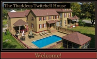 Thaddeus Twitchell House