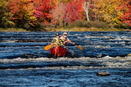 East Branch of the Penobscot River
