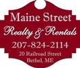 Maine Street Realty