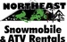 NorthEast Snowmobile & ATV Rentals