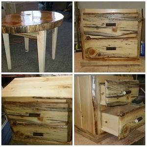 Moe's Rustic Furniture & Carpentry Repairs