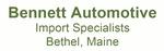 Bennett Automotive