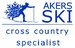 Akers Ski - Cross Country Specialist