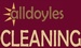 alldoyles CLEANING