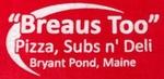 Breau's Too