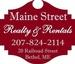 Maine Street Rentals