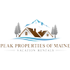 Peak Properties of Maine