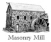 Masonry Mill and Landmark Services