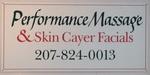 Skin Cayer / Performance Massage