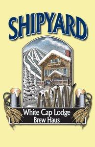 Shipyard Brew Haus White Cap Lodge