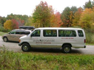 Sunday River Stagecoach Shuttle Services