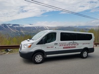 Sunday River Stagecoach Shuttle Services - Bethel