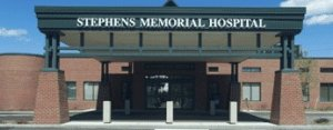 Stephens Memorial Hospital/Western Maine Health