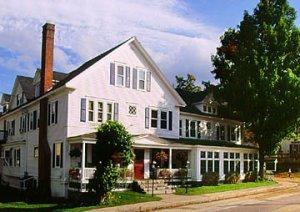 Sudbury Inn