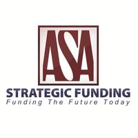 ASA Strategic Funding