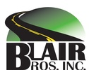 Blair Bros., Inc.