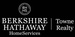 Berkshire Hathaway HomeServices Towne Realty
